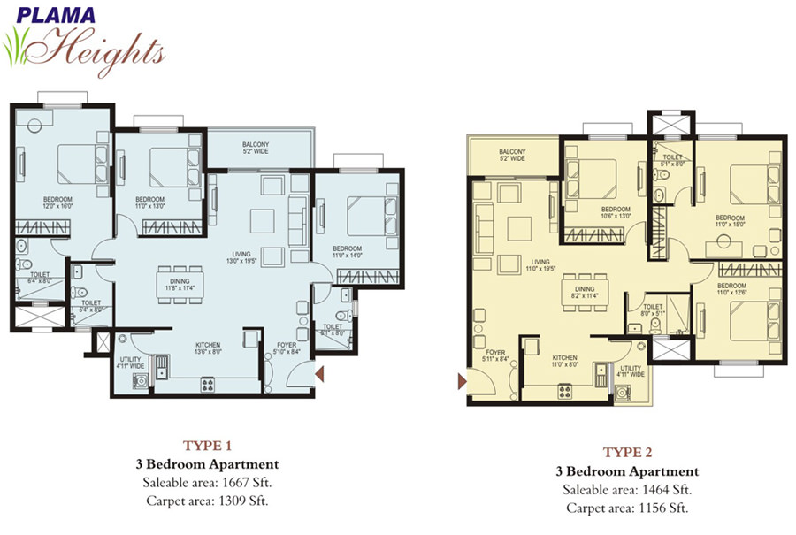 Unique Cottage floorplan 4