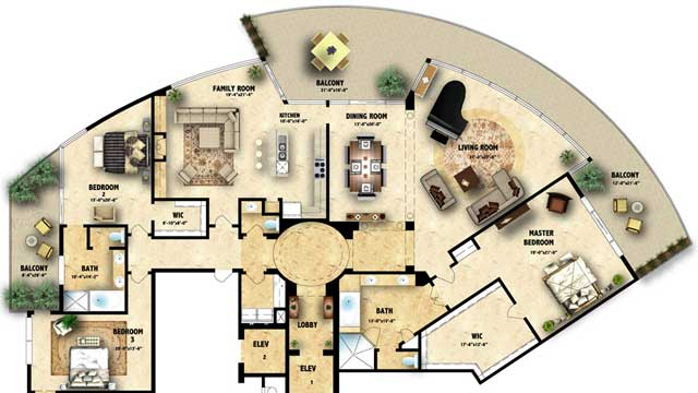 WE ARE PRIVATE LENDERS : NOW FUNDING LOANS $250,000.00 - $5,000,000.00 floorplan 3