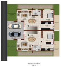 Quiet Corner floorplan 4
